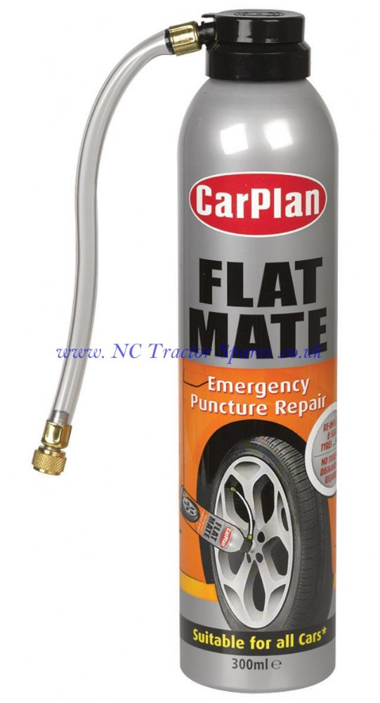 Flat Mate Tyre Repair 300ml